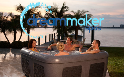 Dreammaker Spas