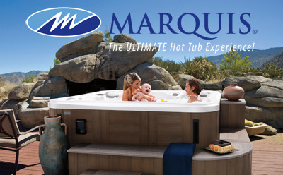 Marquis Hot Tubs