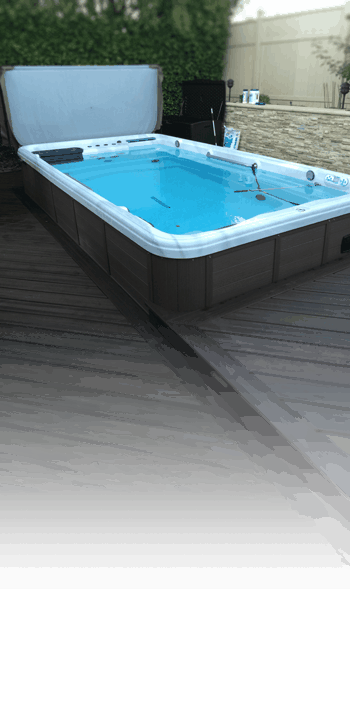 Affordable SwimSpas as a Pool Replacement - Whiteswan