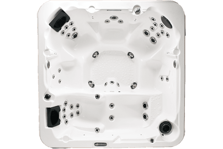 Dimension One Spas Latitude