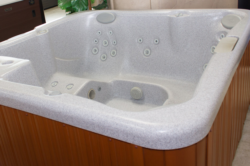 Refurbished Jacuzzi Winchester